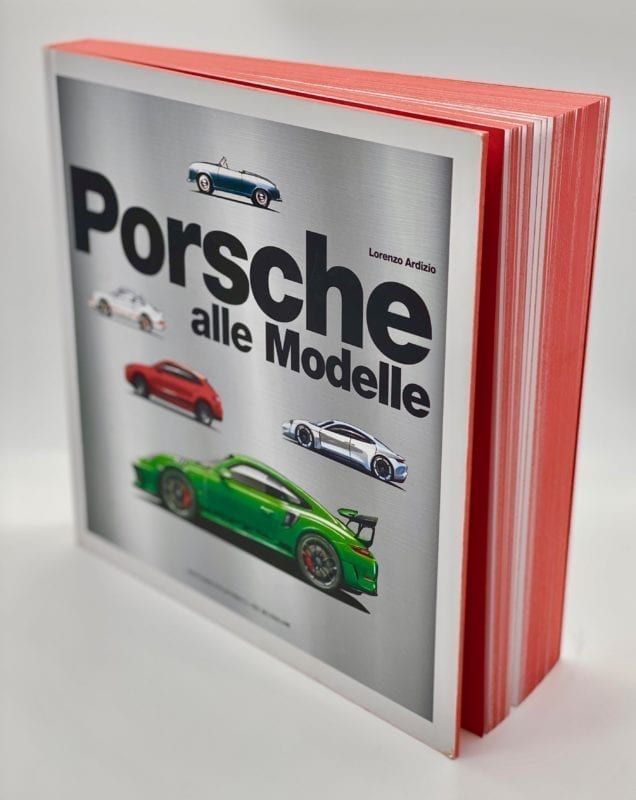 Farbschnitt: Hardcover, dreiseitiger Farbschnitt