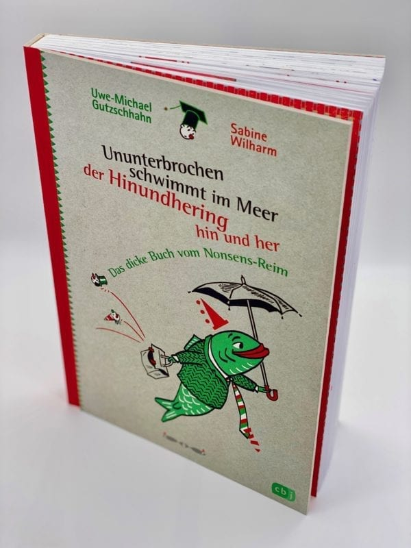 Steifbroschur: Hardcover, Graupappe bündig mit Buchblock
