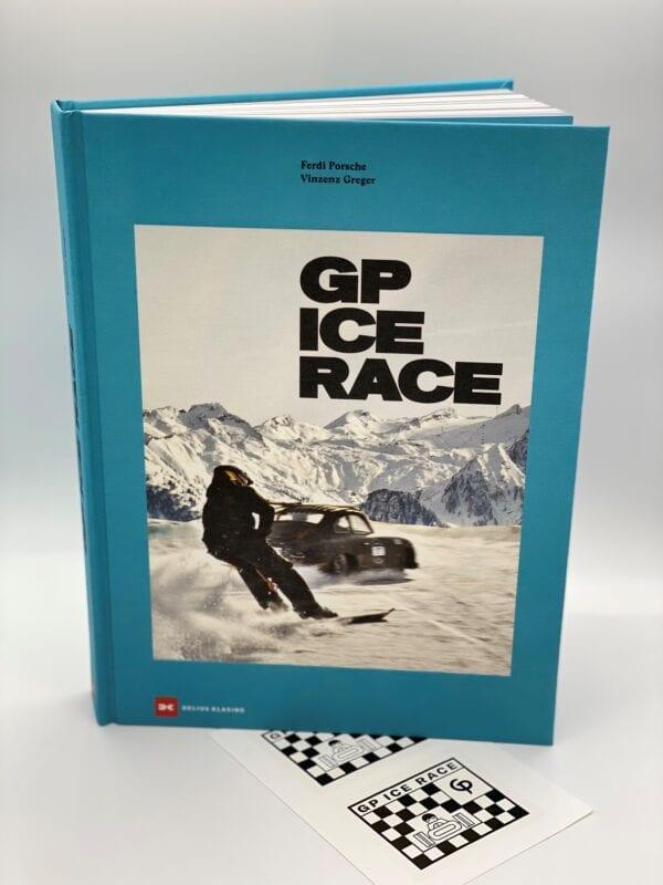 Delius Klasing GP Ice Race Leinen