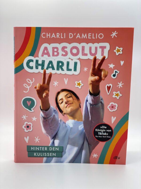 Absolut Charli DTV Charli D'Amelio