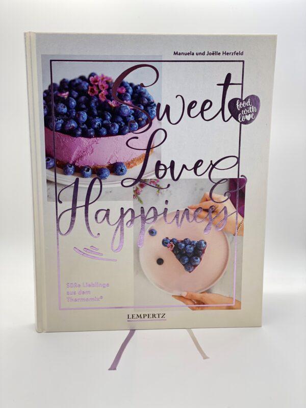 Sweet Love Happiness Le,pertz Herzfeld Thermomix