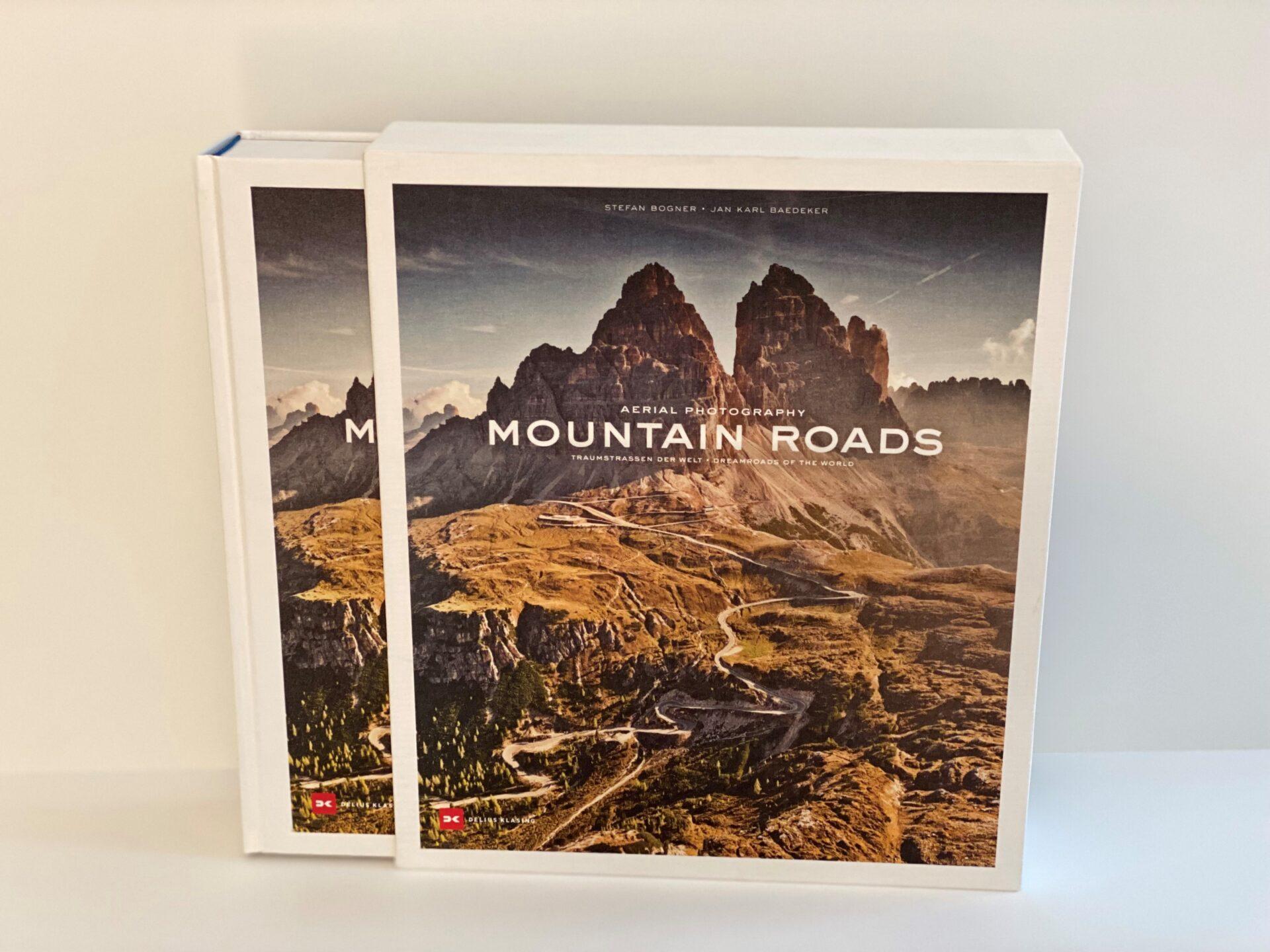 Mountain Roads Delius Klasing